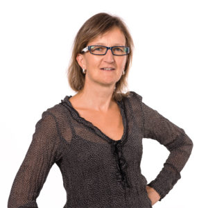 Annette Rilling-Merkel