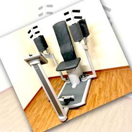 Sonderveröffentlichung Reutlinger Gea – Medizinisches Trainingszentrum