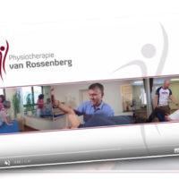 Imagefilm auf YouTube und Klinik TV-Kanal